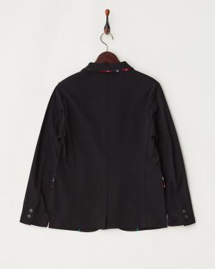 ブラック COOLMAXジャケット|MEN見る