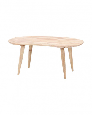 Natural Signatureセンターテーブル MAME見る