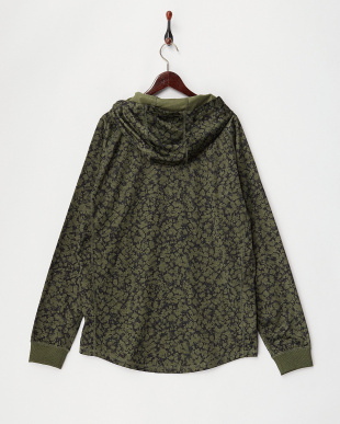 Rifle Green Mossglenn Caption Pullover(2017)見る