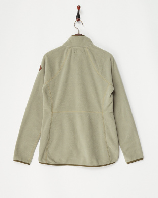 Vetiver Women's Lira Full-Zip Fleece見る