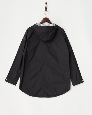 True Black Women's Flare Parka Jacket見る