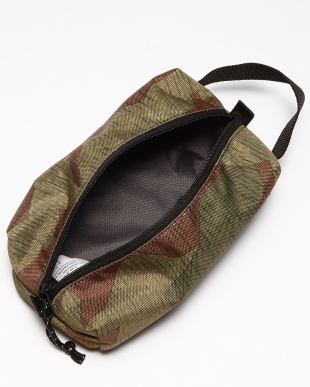 Splinter Camo Print  Accessory Case 1L見る