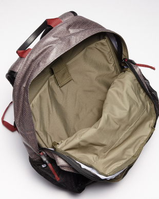 Underpass Twill  Day Hiker Pack 25L見る