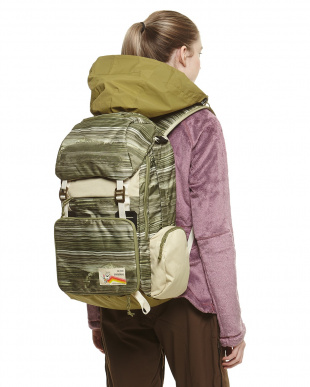 HCSC Scout Tan HCSC Shred Scout Pack 26L見る
