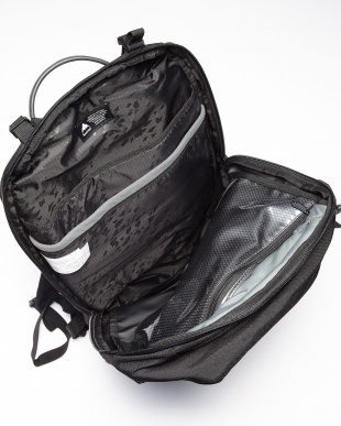 True Black Cordura  Gorge Pack 20L見る