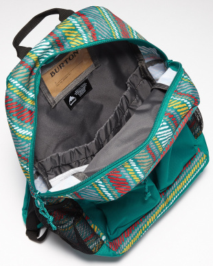 Paint Stripe Print  Youth Gromlet Pack 15L見る