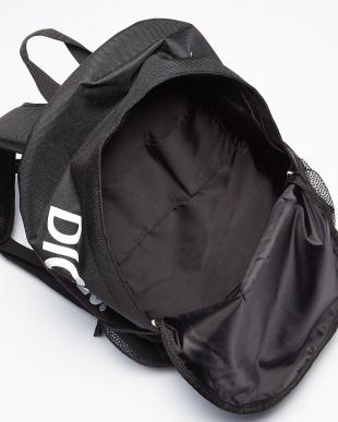 ブラック  DK. LOGO PRINT DAY PACK見る