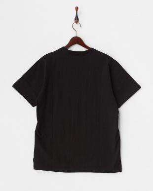 BLACK HEAVITILITEE ポケットTシャツ見る