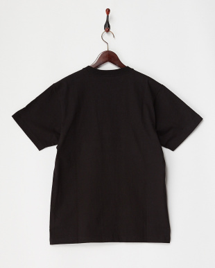BLACK FATTER プリントTシャツ見る