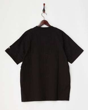 BLACK FEDERAL プリントTシャツ見る