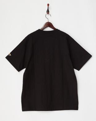 BLACK WOWDOWS プリントTシャツ見る