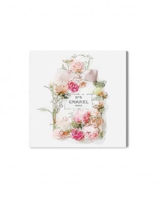Blooming Perfume 60.9×60.9cm見る