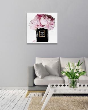 Dawn Bouquet 60.9×60.9cm見る