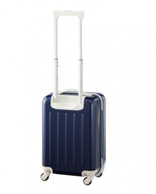 ネイビー  ノラTR スーツケース 26L見る