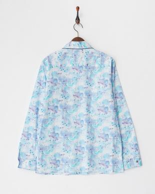 SX/PT  LIBERTY パジャマシャツ見る