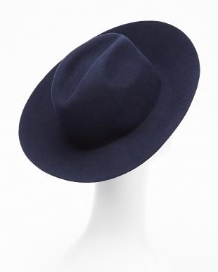NV  CRUSHABLE FINE FELT HAT見る