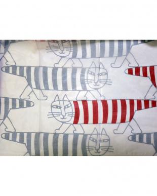 マイキー ボイルレースカーテン 100×198cm 2枚組見る