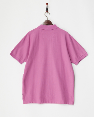 RADIANT ORCHID  Polo KNIT見る