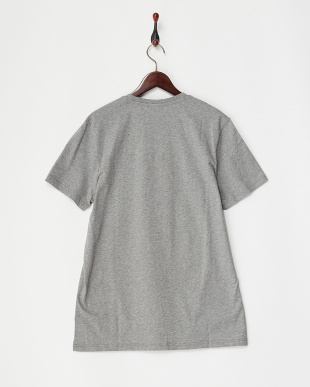 LIGHT GRAY HEATHER  ブランドプラス SS Tシャツ見る
