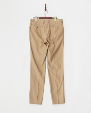 khaki  パンツ DRESS CHINO HI TWIST SLD見る