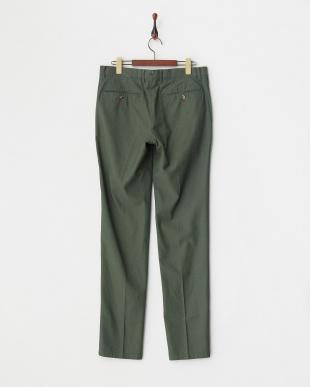 olive  パンツ DRESS CHINO HI TWIST SLD見る
