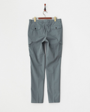 c.gry  パンツ ITALY CARGO STRETCH PANTS見る