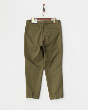 olive  パンツ SC:CTN WIDE TAPERED CHINO PT見る