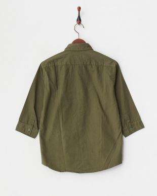 olive  シャツ SGS: OX NARROW REG 7S見る