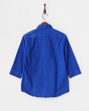 blue  シャツ SGS: OX NARROW REG 7S見る