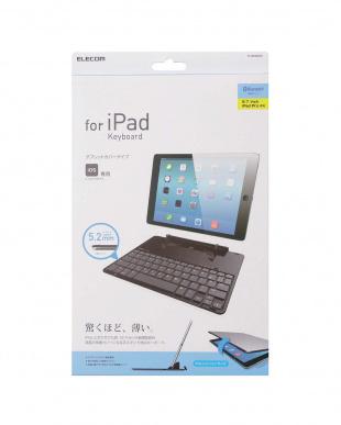 Bluetoothキーボード/9.7インチiPad Pro用見る