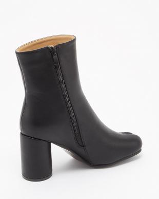 ブラック  足袋ブーツ見る