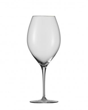 GUSTO ボルドーワイングラス 6個セット見る