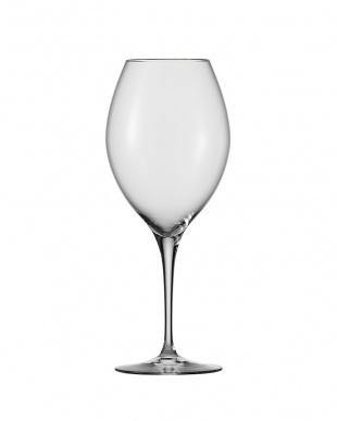 GUSTO 赤ワイングラス 6個セット (ボルドー)見る