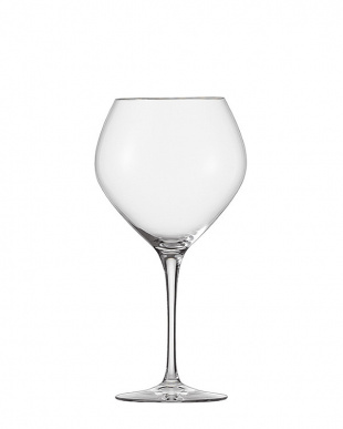 GUSTO ボージョレ赤ワイングラス 6個セット見る