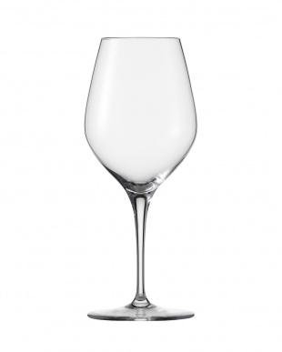 GUSTO 白ワイングラス 6個セット(シャルドネ )見る