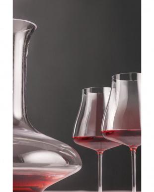 WINE CLASSINCS ペア 赤ワイングラス(ピノノアール)見る