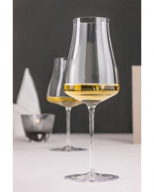 WINE CLASSICS ペア 白ワイングラス(シャルドネ)見る