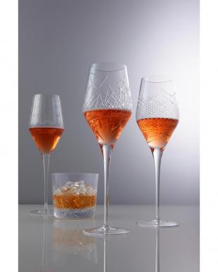 HOMMAGE COMETE ペア ワイングラス見る