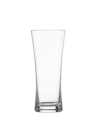 LAGER ビールグラス6個セット見る