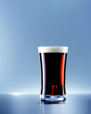 PINT ビールグラス6個セット見る