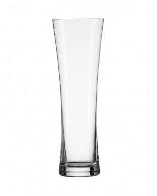 BEER BASIC ビールグラス 6個セット(ヴァイツェンS)見る