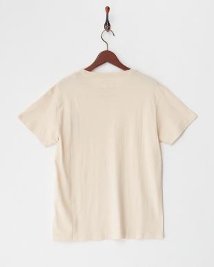 アイボリー アイボリー 700054681 Tシャツ見る