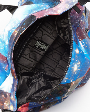 SPACE CAMO ORIGINAL SPACE CAMO BACKPACK見る
