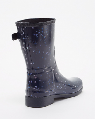 MIDNIGHT REFINED CONSTELLATION PRINT SH見る