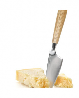 チーズナイフ見る