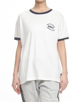 NVY  SEVENTIESLATIN Tシャツ見る