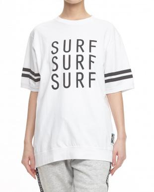 BLK  SURF SURF SURF Tシャツ見る
