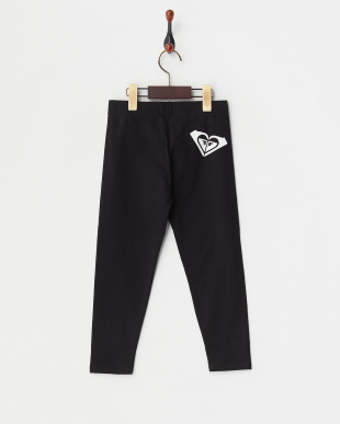 BLK2  MINI LOGO LEGGING見る