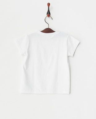 WHT Tシャツ MINI PARADISE ROXY見る