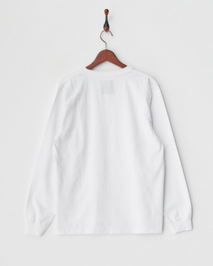 ホワイト  PELHAM CREW LT Tシャツ見る